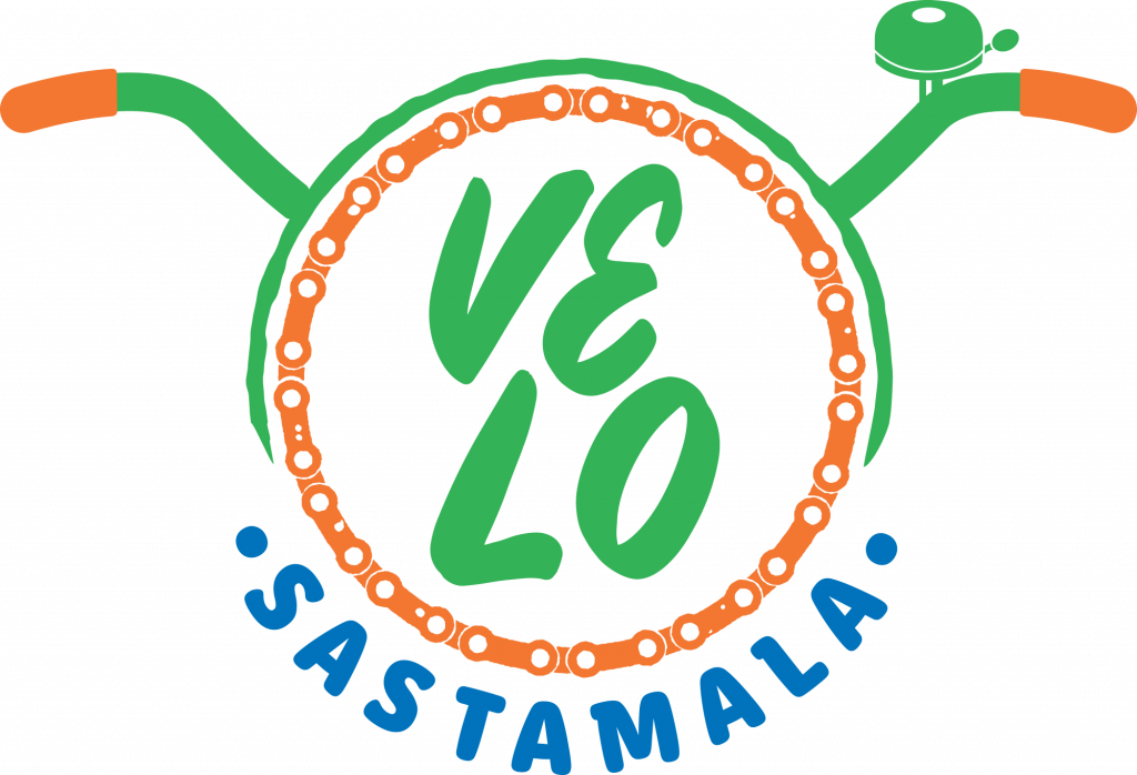 Velo Sastamalan logo
